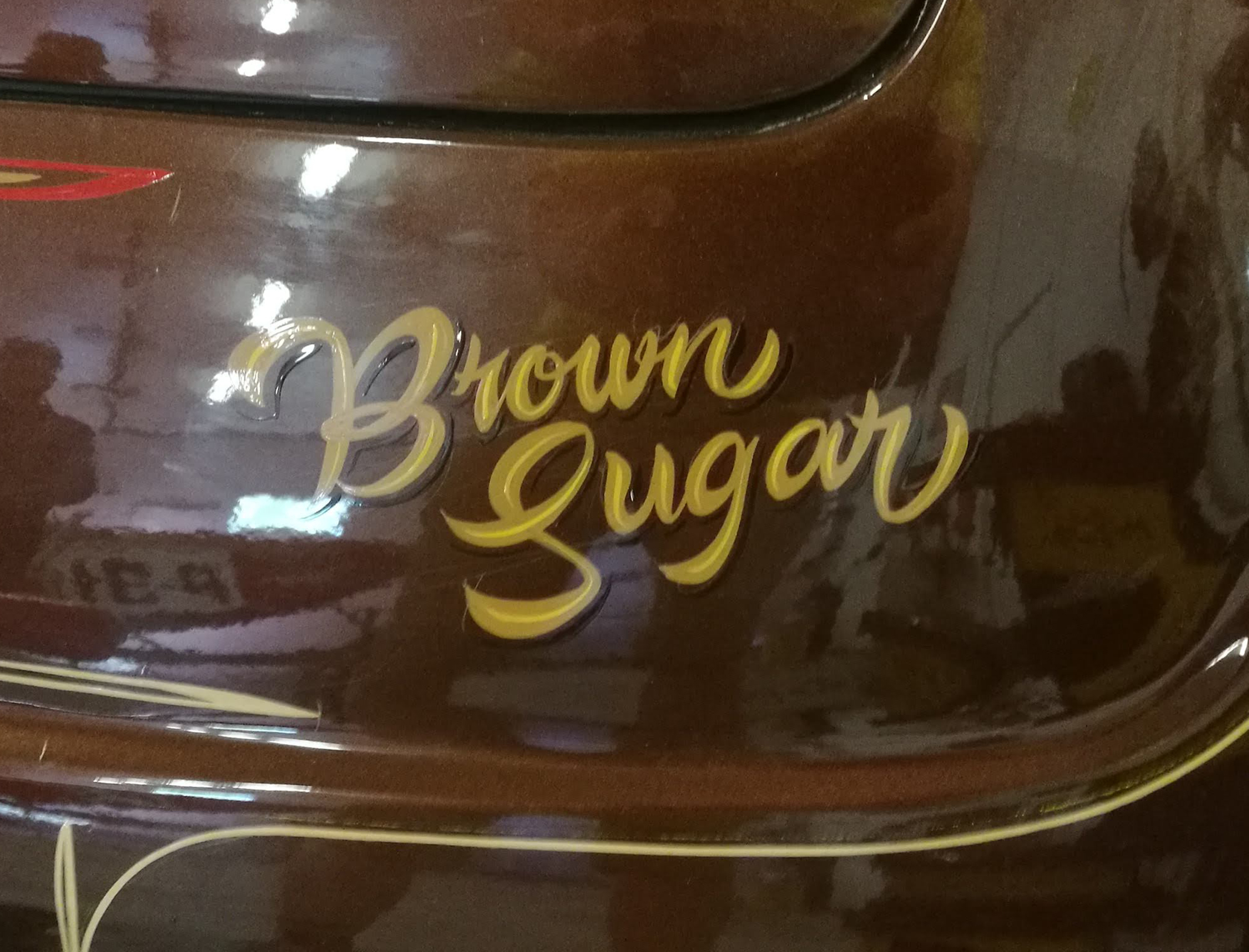 Brown Sugar -37