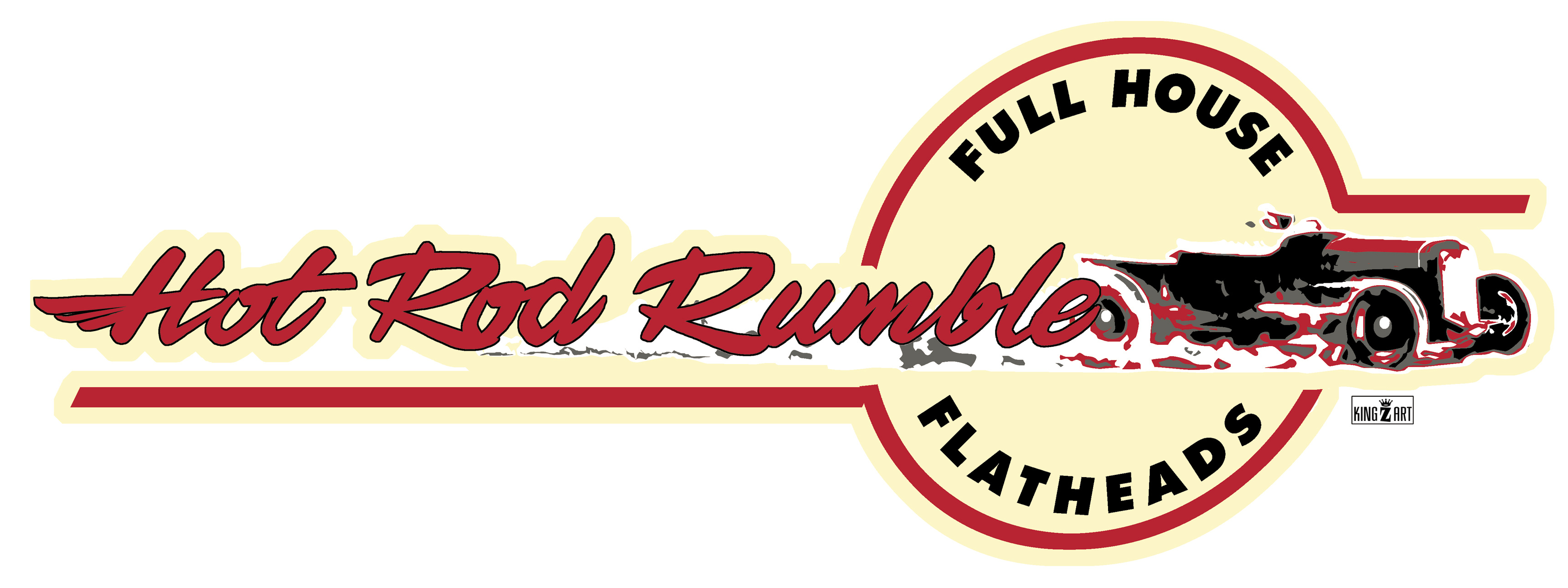 Wizzzcraft brushworks Rumble
