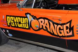 Psycho Orange