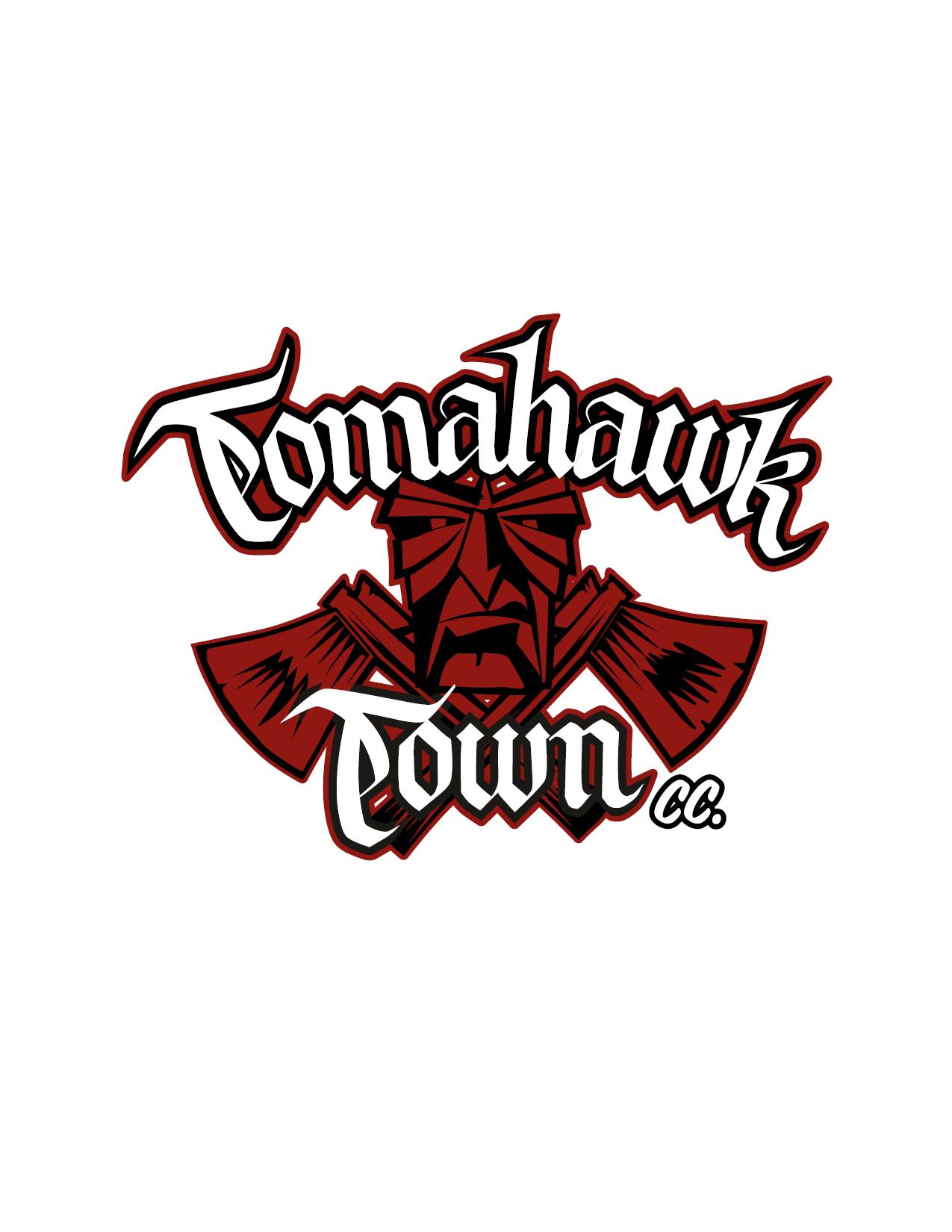 Tomahawk Town - car club