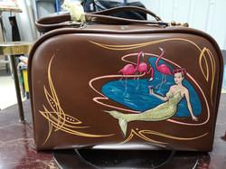 Wizzzcraft custom purse