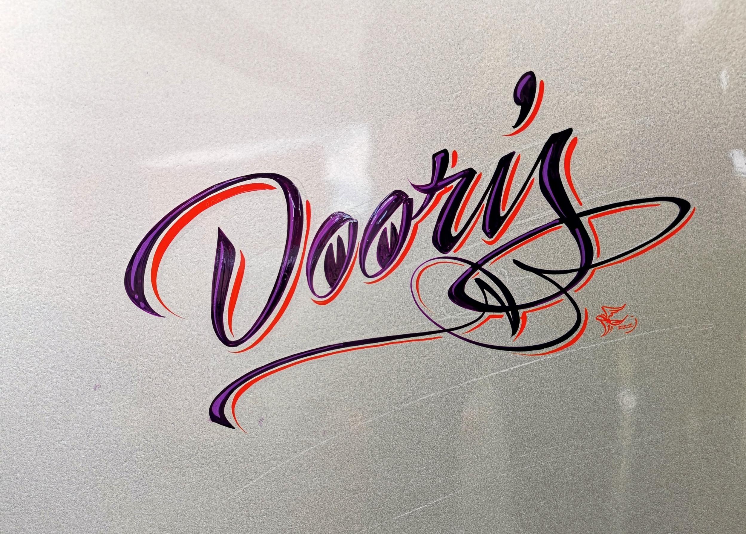 Dooris