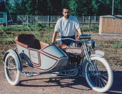 1912 Harley