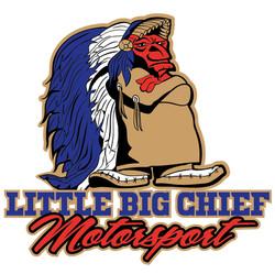Wizzzcraft brushwork Little Big Chief