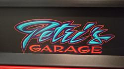 Petri's Garage