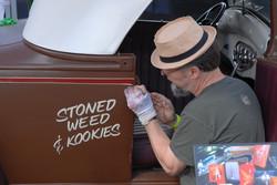 Stoned Weed & Kookies