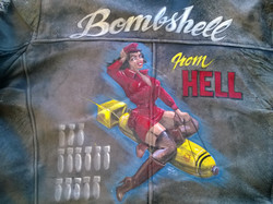 Bombshell from Hell