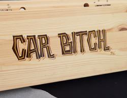 Car Bitch