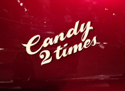 Candy 2 Times