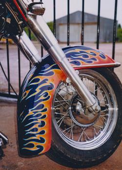 Liekki-Harley