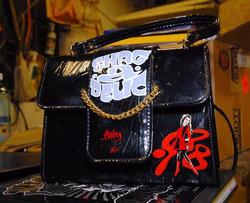 Wizzzcraft Shag-a-delic purse