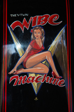 Wibe Machine