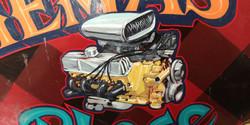 Rambler V8