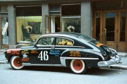 Carrera Panamerica Olds