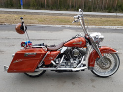 Mex Style Bagger