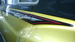 Wizzzcraft restoration stripe Rolls-Royc