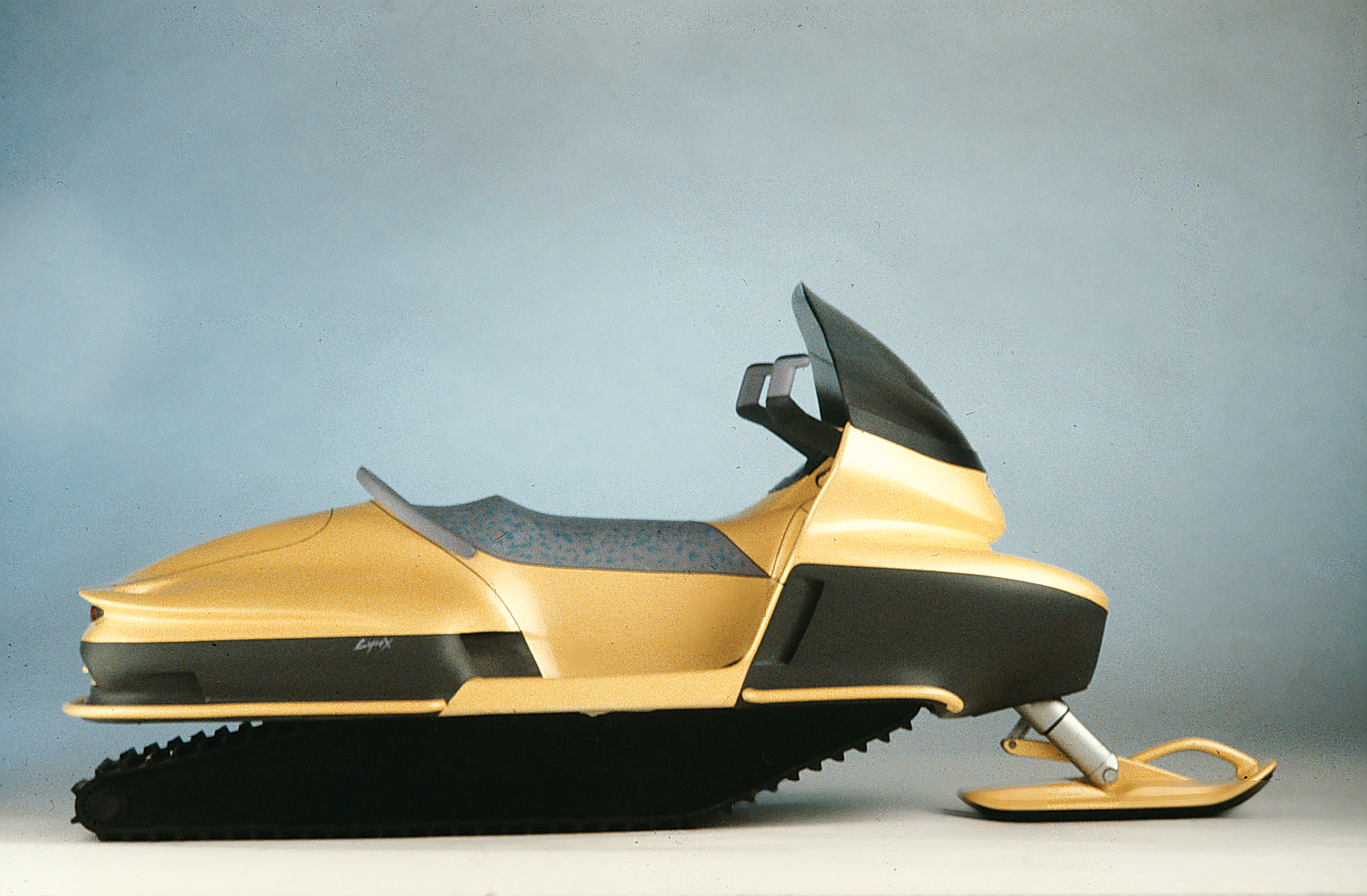 Snowliner concept 1988