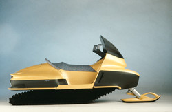 Snowliner concept 1988
