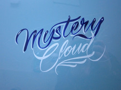 Mystery Cloud