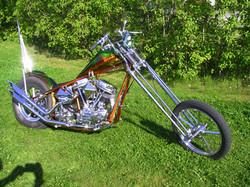 TCB Chopper