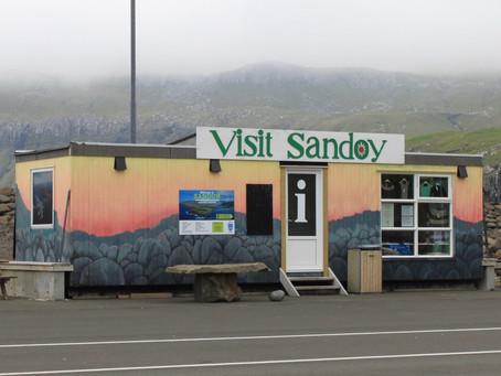Leiðari til Sandoyar Kunningarstovu