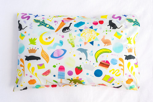 Favourite Things Pillowcases x 2