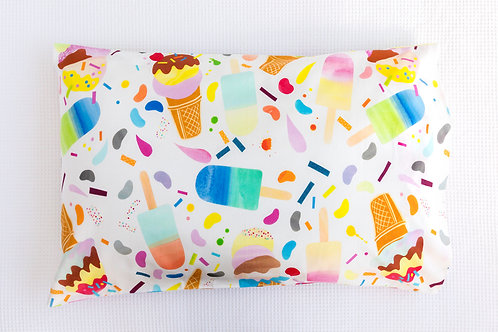 Icecream Dreams Pillowcases x2