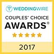 Wedding DJ Award Wedding Wire