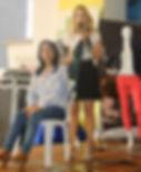 Maquillaje, asesoría de imagen, personal shopper, medellin, colombia, fashion work, empresas, asesoría de imagen empresas, entrenamiento vendedores, clases de maquillaje