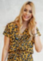 María fernanda Barón, maquilladora, personal shopper, asesora de imagen, fashion work, asesoría de imagen