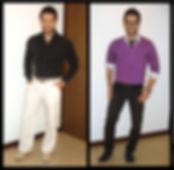 como combinar las prendas, asesoría de imagen hombres, medellin,fashion work, armario, fondo de armario