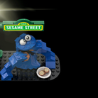 LEGO Cookie Monster AwesomeClub Wallpaper 16 x 9.png