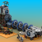 LEGO Underwater Observatory AwesomeClub Wallpaper 16 x 9.png