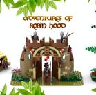 LEGO Robin Hood AwesomeClub Wallpaper 16 x 9.png