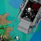 LEGO Blue Squadron Scarif Battle Star Wars 9 AwesomeClub Wallpaper 16 x 9.png