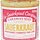 Thumbnail: Barrel Aged Fermented Sauerkraut & Caraway Seed (1x500g) Unpasteurised