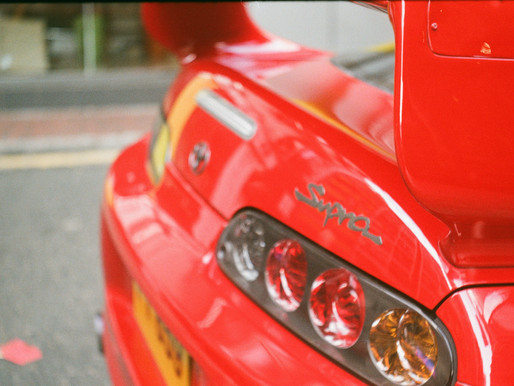 What To Know & How To Insure Your Modified Car