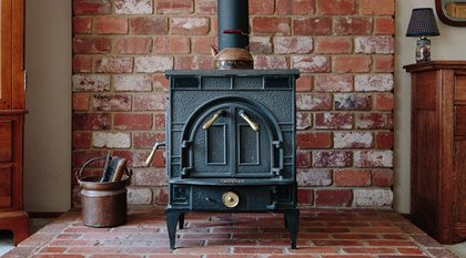 Insuring Wood Stoves