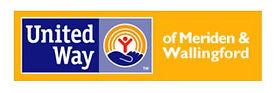 United Way of Meriden & Wallingford Logo