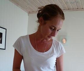 Akupunktur Moss, behandling, muskelplager