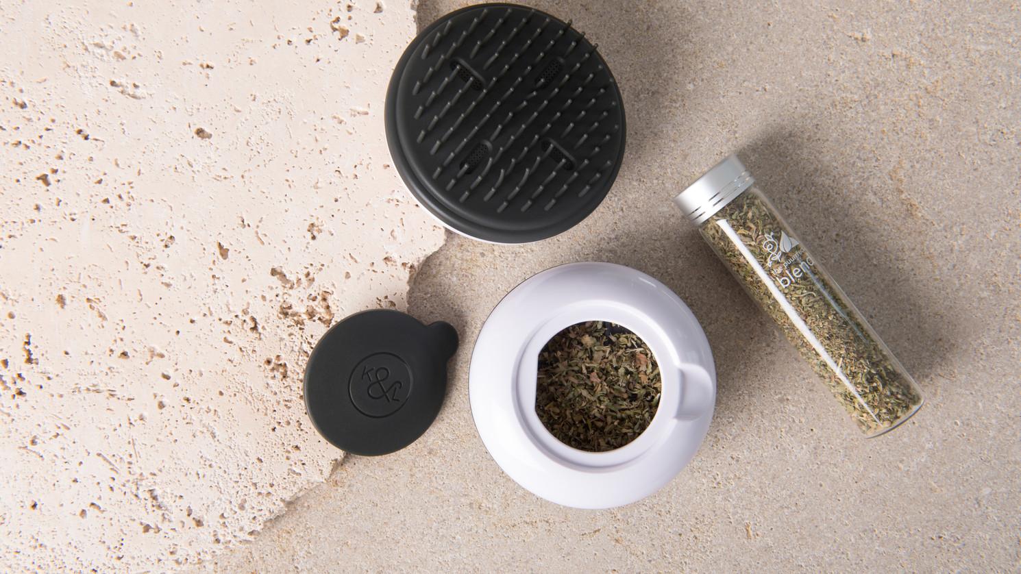 BrushPod® Sand Floor Two