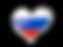 Russia Flag Transparent