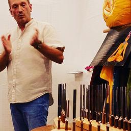 Handfairlesen Speyer Workshop