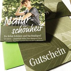 Handfairlesen Speyer Gutschein