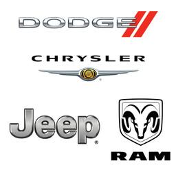 Dodge Chrysler Jeep Ram