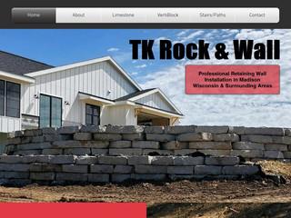TK Rock & Wall