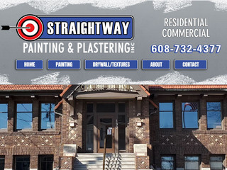 Straightway Painting
