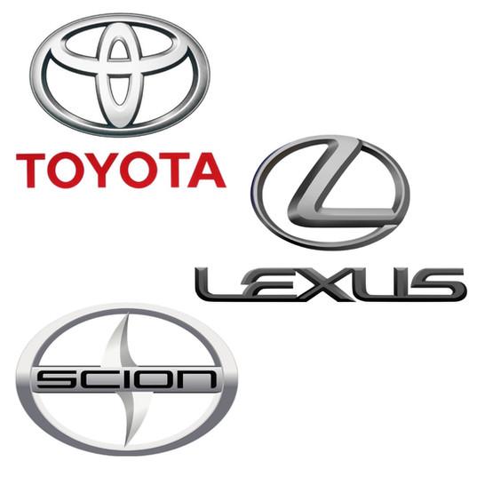 Toyota Lexus Scion