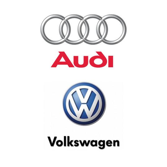Audi Volkswagen