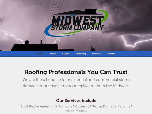 Midwest Storm Company